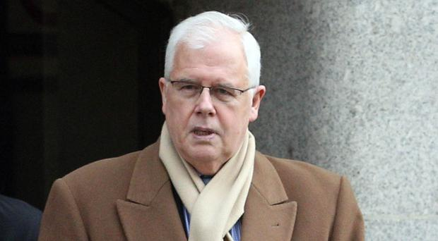 Former Sun chief reporter John Kay, one of four senior journalists from the paper cleared at the Old Bailey today of allegations of paying corrupt officials for stories.