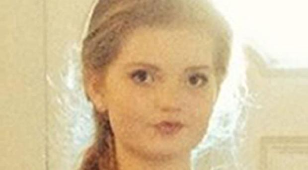 Jasmine Coleman has disappeared from her home in Lancing