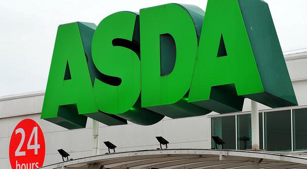Asda says there may be a fault in the battery pack of a children's Spider-man costume