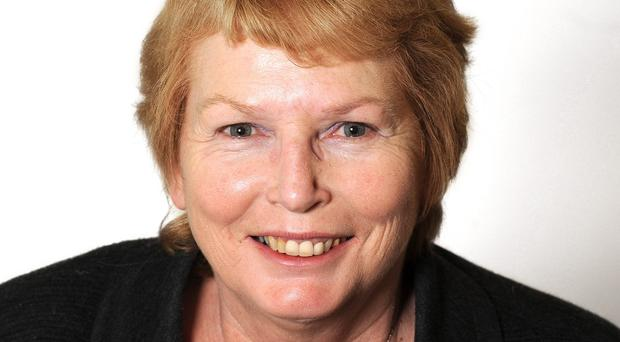 Labour MP Linda Riordan is retiring from Parliament due to ill-health