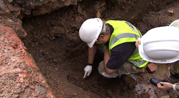 King Richard III is to be re-buried 500 years after his death in battle