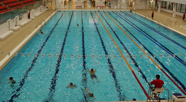 New figures have shown that more than nine million adults in England are unable to swim