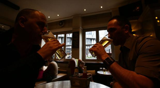 The Government said new regulations had been laid giving communities a greater say in the planning process to protect local pubs