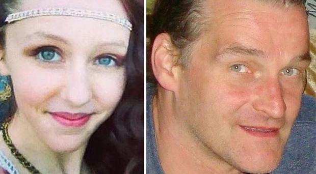 Arnis Zalkalns was able to enter the UK because police were unaware of his conviction for killing his wife in Latvia (Metropolitan Police/PA)