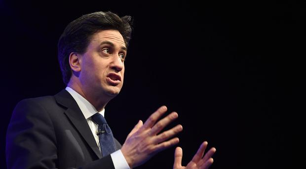 Ed Miliband has pledged to put an end to zero-hour contracts