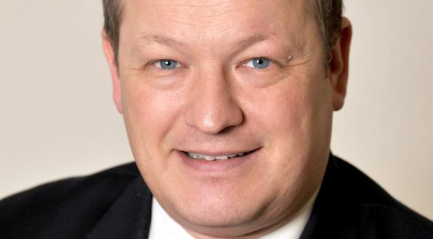 Simon Danczuk claims Labour has been hijacked by a