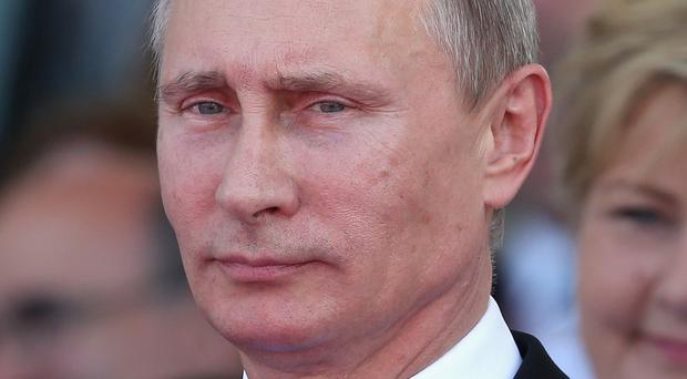 The committee said Vladimir Putin will be looking for signs of weakness in Nato
