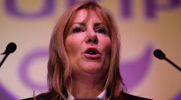Janice Atkinson has been expelled by Ukip over claims about inflated expenses