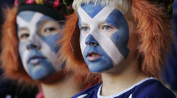 A large amount of people in Scotland are friendly, trusting and kind, according to a study