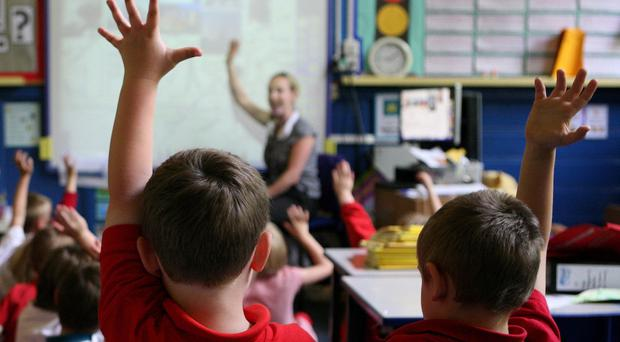 Pupil numbers are likely to grow by 7% between 2016 and 2020, research suggests