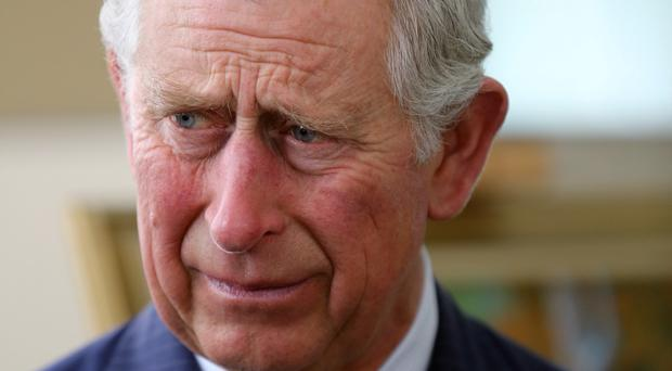 A decision is due over a legal battle concerning letters written by the Prince of Wales