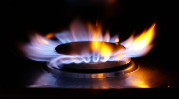 Falling wholesale gas prices will increase profit margins for energy firms, Ofgem has claimed