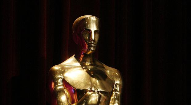 The reception was attended by about 500 guests, including more than 30 British Oscar nominees