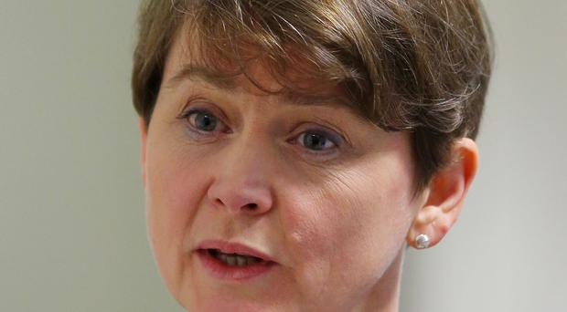 Yvette Cooper will accuse the government of letting