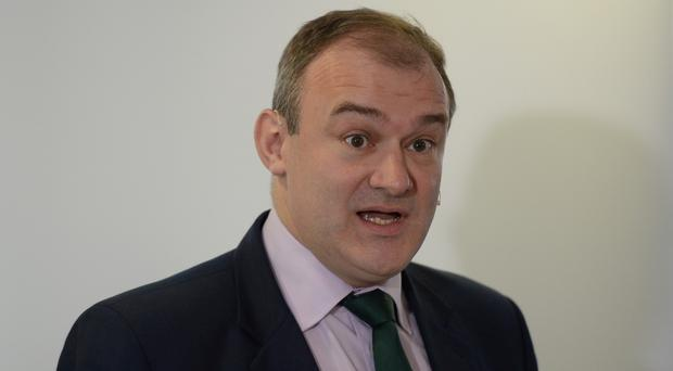 Ed Davey warned that it would be
