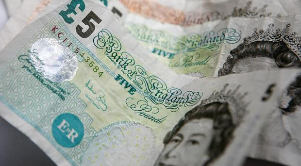 An investigation has been launched into claims that pension details are being sold and ending up in the hands of criminals