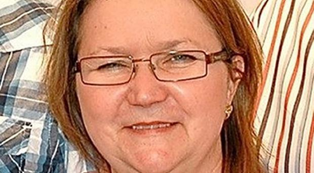 Sally Adey was killed during an attack on a museum
