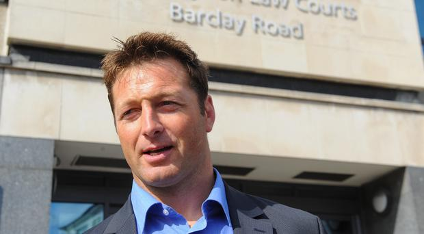 Ian Gough had his conviction overturned