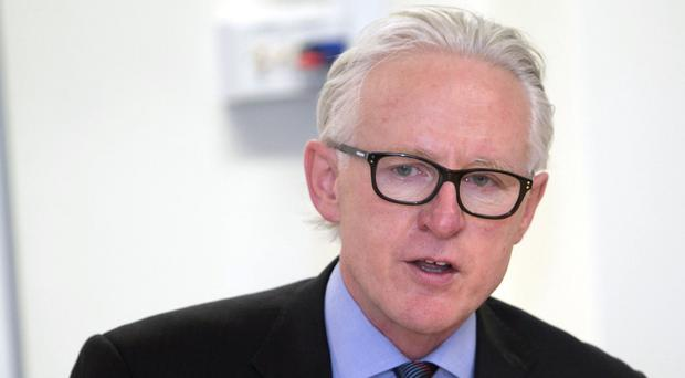 Norman Lamb said limiting the amount anyone may have to pay for their care would make the system fairer