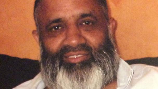 Mohammad Asghar is among at least 19,000 people on death row around the world, according to Amnesty (Family handout/PA)