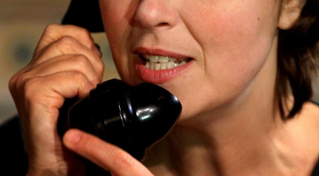 One complainant said the callers left them in fear of answering the phone