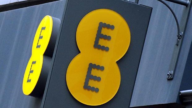 EE said if customers are out and unable to charge a dead Power Bar, they can swap it an unlimited number of times for free at any EE Store