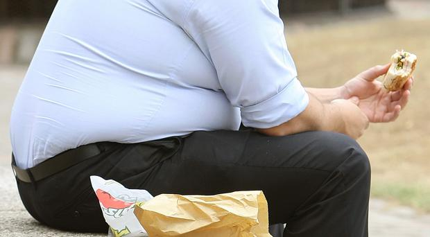 Research found those living and working near a high number of takeaway outlets were more likely to be obese