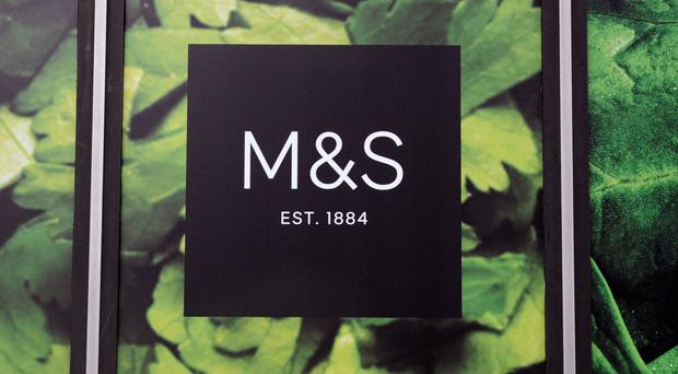 Marks & Spencer said customers responded to changes in