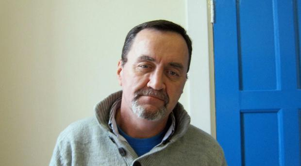 William Kerr is believed to be in London