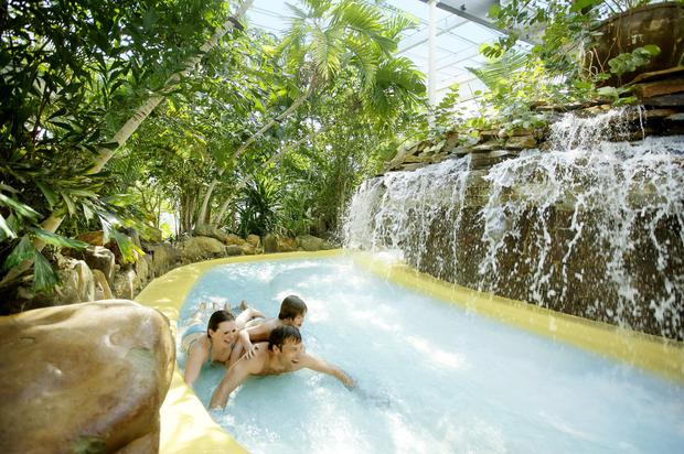 Center Parcs is set to open its first resort in Ireland following success in England