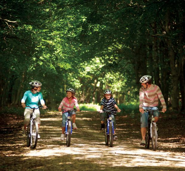 Center Parcs is a short-break holiday company which operates five holiday villages in the UK, with each covering about 400 acres of woodland