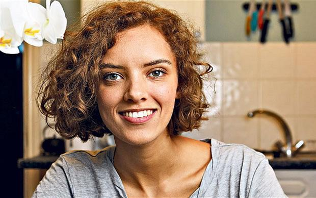 TV finalist: Ruby Tandoh