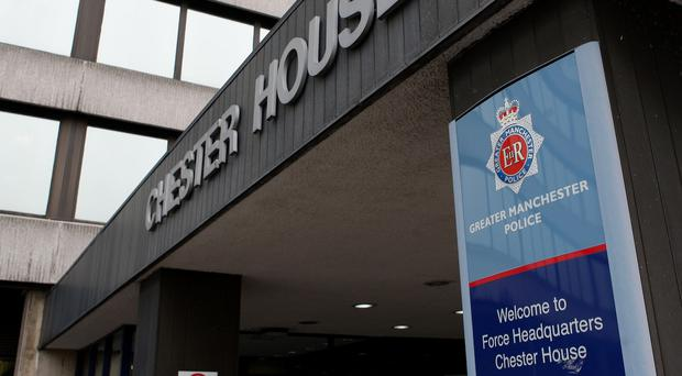 Greater Manchester Police (GMP) said officers are trying to establish the reason nine Britons detained in Turkey had travelled to the Syrian border.