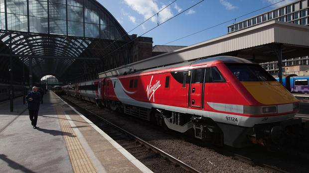 Virgin Trains said it is strongly recommending that passengers do not travel between Good Friday and Easter Monday