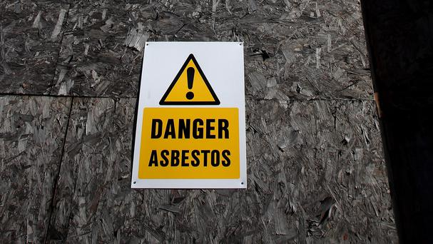 Another Co Antrim school has had to close its doors following the discovery of asbestos