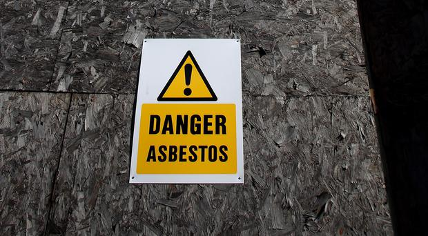Schools built between 1945 and 1975 are most likely to contain asbestos, the National Union of Teachers said