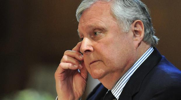 Peter Alliss said the BBC should have tried to get rights to broadcast the Open