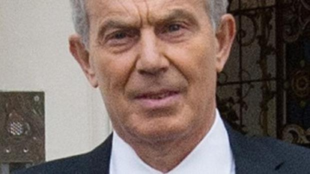 Former Labour prime minister Tony Blair is to join the campaign trail in Sedgefield