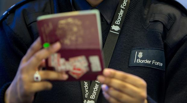 New passport checks are coming into force at ports and airports