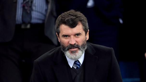 Roy Keane will appear at Trafford Magistrates' Court