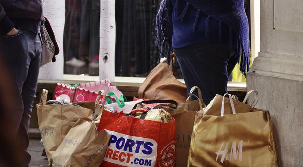 Shop prices have fallen for 23-months in a row