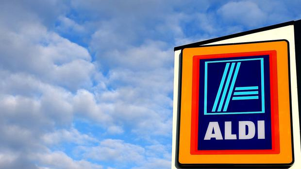 Discounter Aldi outperformed Waitrose in the latest checkout figures