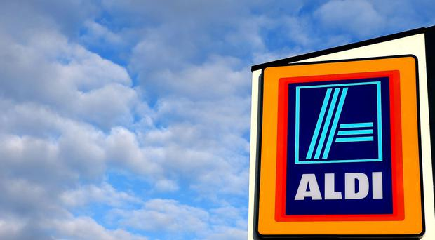 Aldi saw sales rise 17.3% to take a 5.6% share of the market