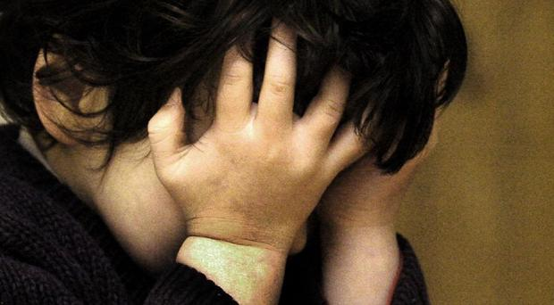 Over the same period, the number of arrests for child sex offences fell by 9%, from 3,511 in 2011 to 3,208 last year
