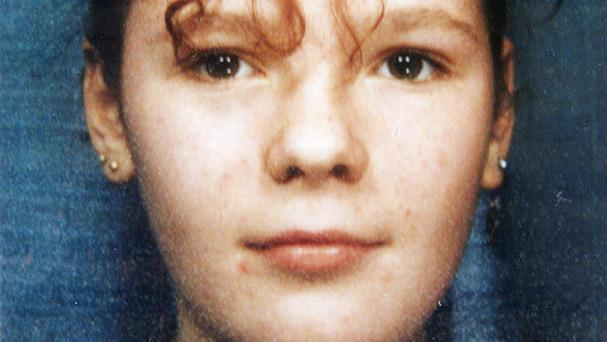 Lindsay Jo Rimer was murdered 20 years ago aged 13 (West Yorkshire Police/PA Wire)