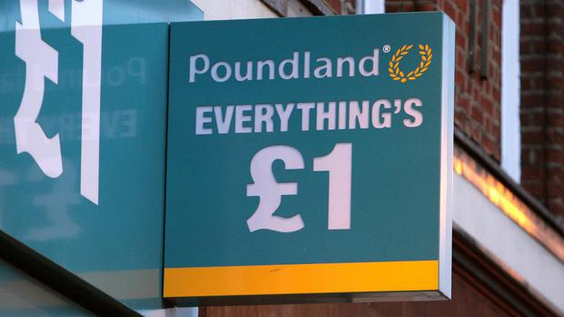 The Competition and Markets Authority told Poundland it would refer the deal to a more in-depth inquiry unless