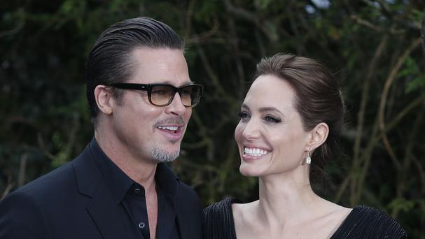 Brad Pitt and Angelina Jolie's wine has been critically acclaimed