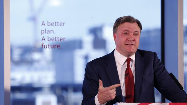 Shadow chancellor Ed Balls has set out a 10-point plan to tackle tax dodgers