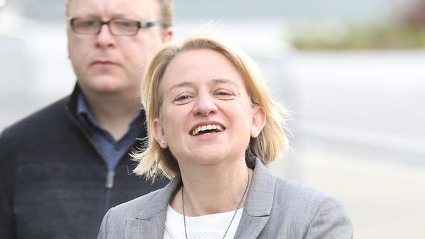 Green Party leader Natalie Bennett said raising the top rate of tax would bring in an extra £2 billion a year