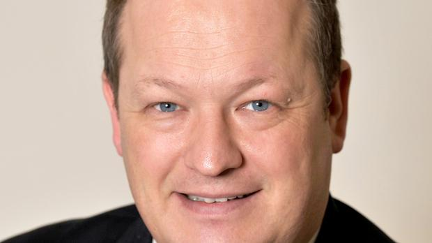 Labour MP for Rochdale Simon Danczuk.